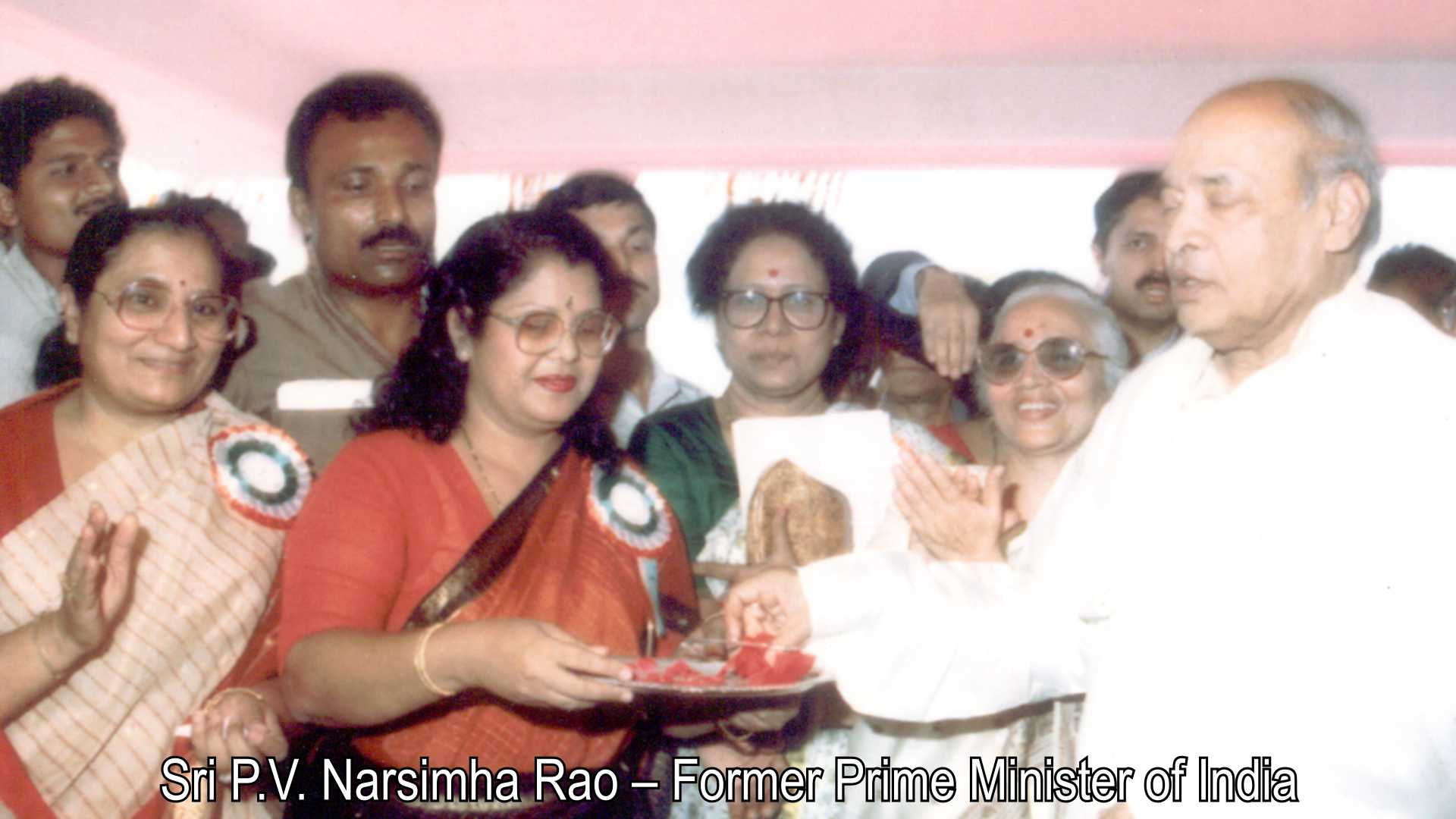 PV Narsimha Rao